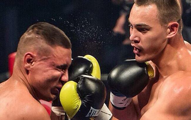 Олександр Тесленко («Пантера»): Наступний бій – біля Ніагарського водоспаду