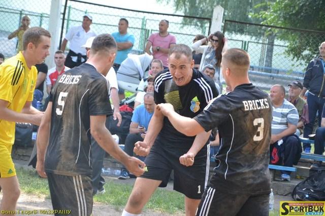 Кубок Петрівського ярмарку з волейболу 2017 (фото)