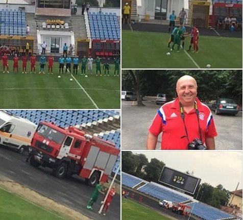 Тренери «Буковини» чекали більшого від підопічних у матчі зі «Скалою» (відео)