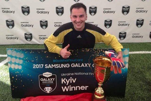 Вихованець чернівецького футболу їде в Туреччину представляти Україну
