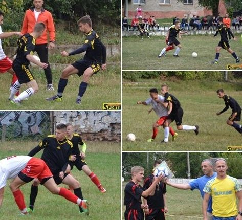 У рамках «Олімпійського тижня» у Чернівцях розіграли футбольні нагороди (фото)