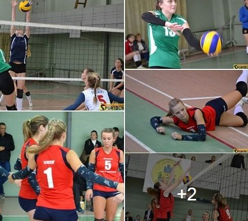 Сенсаційні повороти на старті турніру за участю вищолігових дівчат (фото, відео)