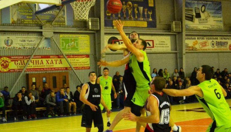 Баскетбол (І ліга): «StarLife» перемагає, тренер з гравцем в лікарні :(