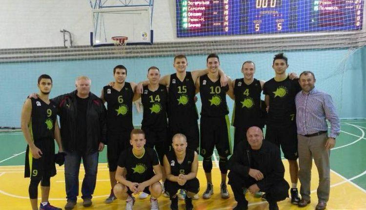 Баскетбол: «StarLife» пройшов у Кубку України 2017/18 і «Тернопіль»