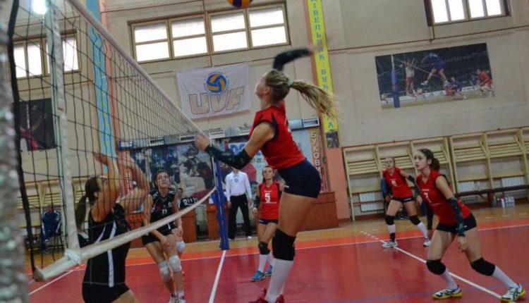 Волейбол (вища ліга): «Буковинка» перемагає і в 2 турі чемпіонату 2017/18