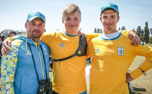 Українці на чолі з чернівчанином здобули ліцензії на Юнацьку Олімпіаду 2018