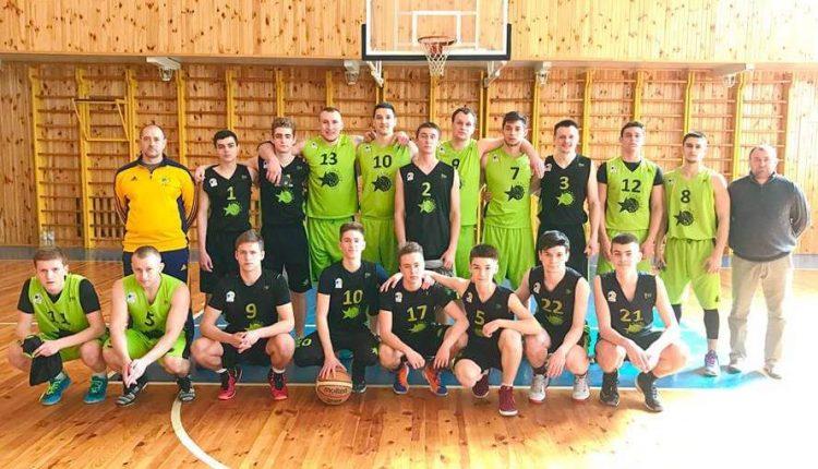 11 жовтня БК «StarLife» (Чернівці) грає вдома матч Кубку України 2017/18