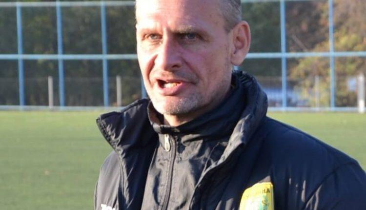 І ліга U-19: «Буковина» переможно привітала тренера з днем народження