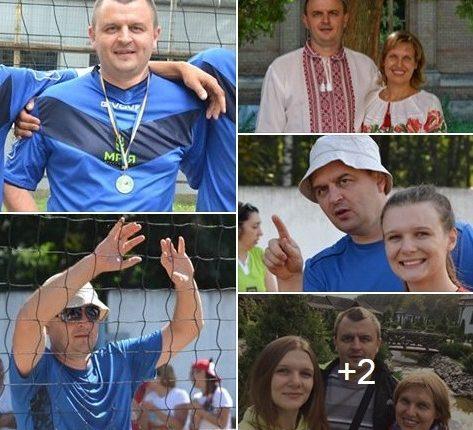 Цуркан: Намагаюсь використати німецький досвід у буковинському волейболі