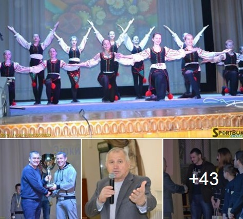 «Зірки естради – зіркам спорту 2017» у Новоселиці (відео, фото)