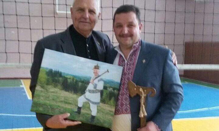 Новоселиця виграла турнір з волейболу 2017 на честь Петра Раци (фото)