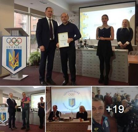 Асамблея обласного відділення НОК звернулась до керівників Буковини (відео)