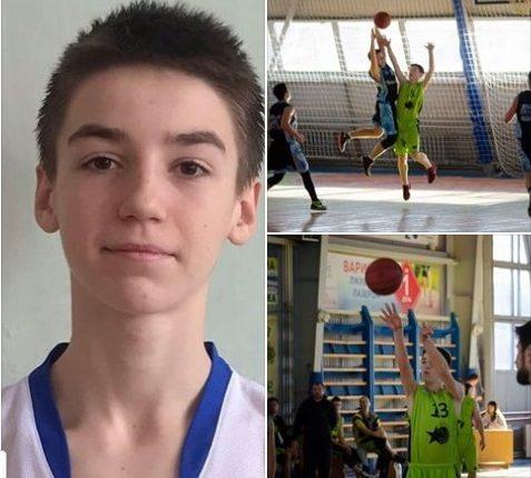 Олімпіаду з французької мови виграв чернівецький… баскетболіст;)