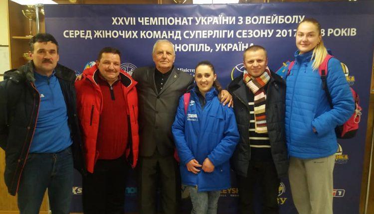 Буковинське «дербі» у Тернополі за путівку до фіналу Кубку України 2017/18