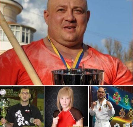 Кращі спортсмени Буковини 2017 (неолімпійські види, голосування)