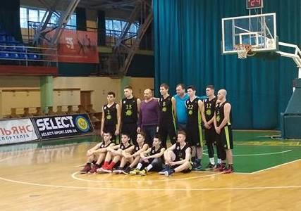 Чернівчани одержали першу перемогу на міжнародному турнірі в І-Франківську