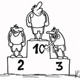 Чернівецькі панкратіоністи за рік отримали з міністерства премій на понад мільйон!