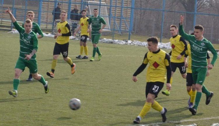 28 березня «Буковина» U-19 розпочинає 2 коло першості України 2017/18 (відео)