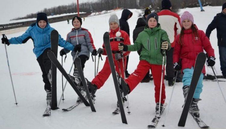 «Спортивна зима 2018»: на Буковину з'їхались з 13-ти областей (фото, відео)