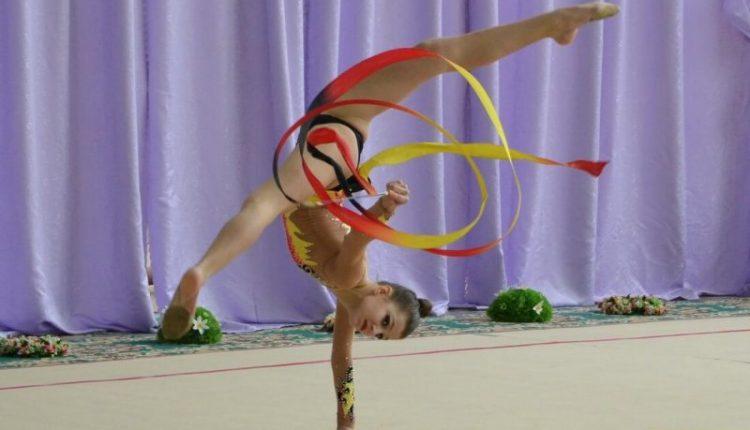 Гімназіада України з художньої гімнастики 2018 у Чернівцях (відео, фото)