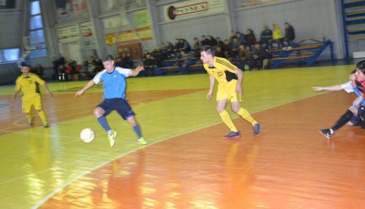 Футзал: Матчі 1/4 фіналу Кубку Чернівців 2018 – в онлайні (відео)
