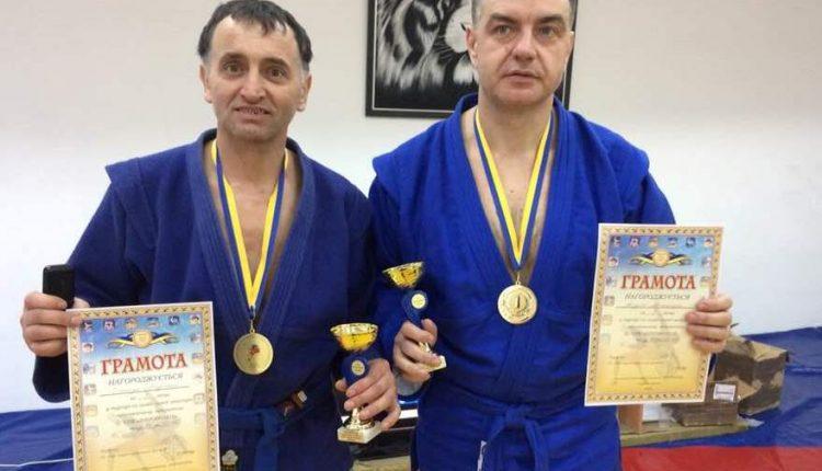 Буковинці – переможці турніру до відкриття СПК «Доброволець» під Києвом (фото)