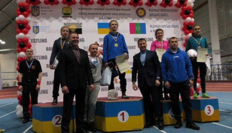 Чернівчанки Марія та Соломія Винник здобули медалі чемпіонату України 2018
