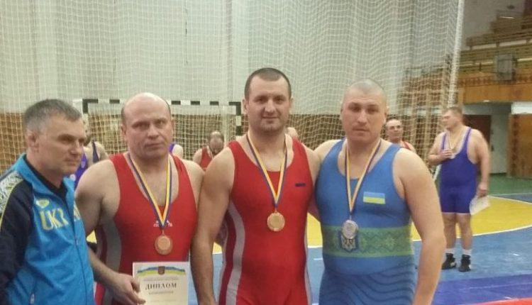 Чернівчанин – переможець Кубку України 2018 з вільної боротьби