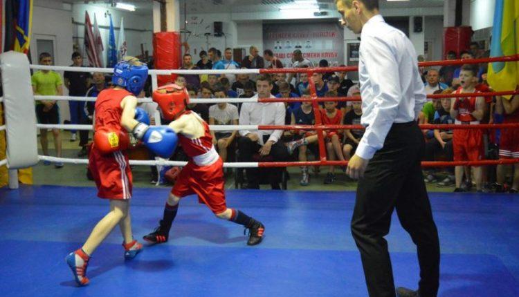 У Чернівцях провели ІІІ міжнародний турнір з боксу на Кубок Погодіних