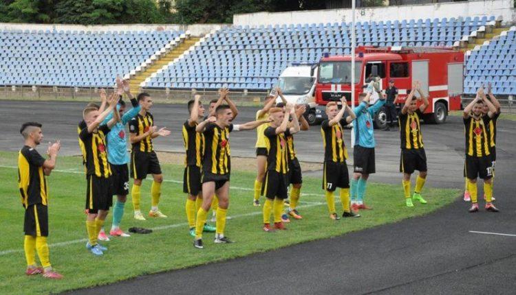 «Буковина» розпочне сезон-2018/19 матчем Кубка України