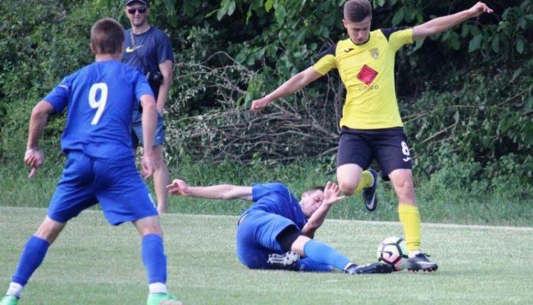 У Чернівцях – фінальна частина І ліги України U-19 2017/18