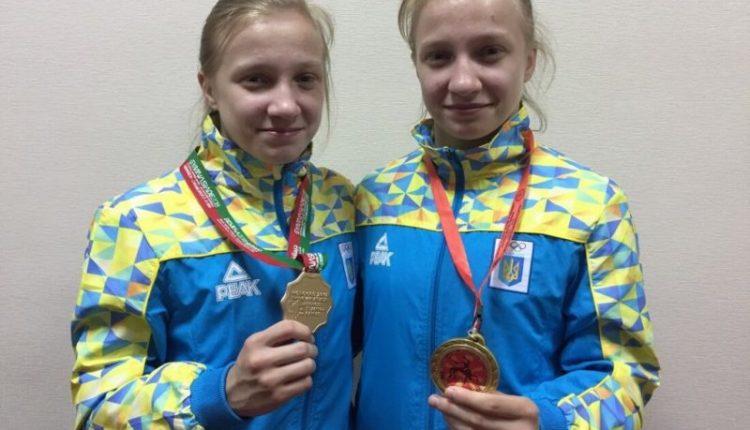 Близнючки-чемпіонки Винник – про рідство з Олегом, шок від Мерлені… (відео)