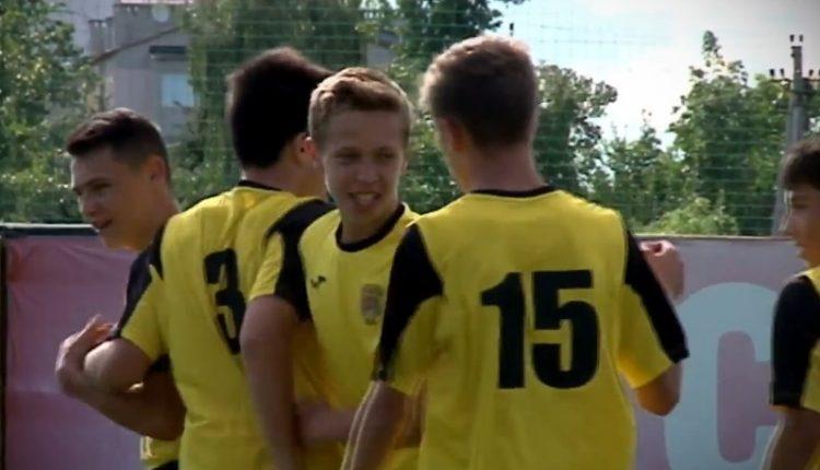 «Буковина» – в призах у вищій лізі! Плюс наші – у «Динамо» і «Шахтарі» (відео)