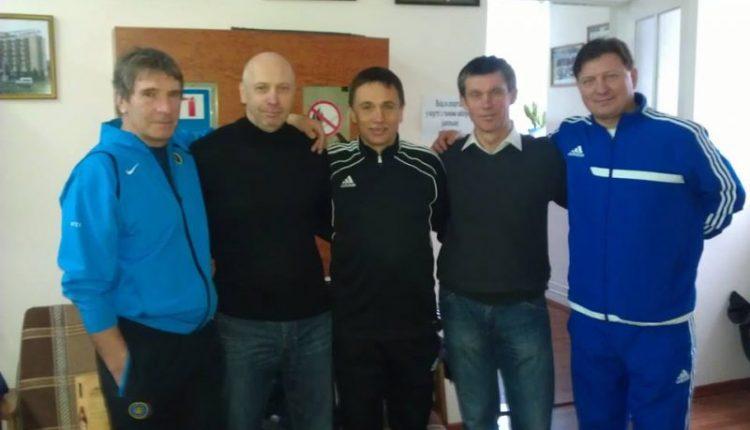 Екс-гравець «Буковини» відповів Маркевичу щодо збірної Росії