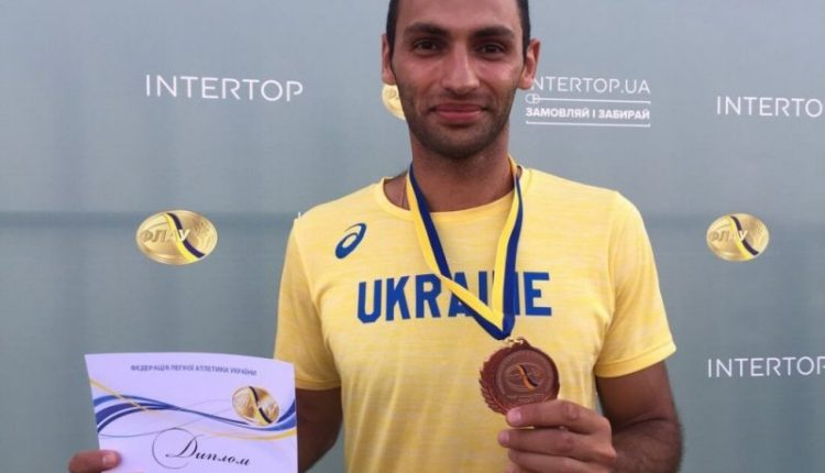 Легка атлетика: єдиний буковинський учасник Євро-2018 готувався у Черкасах