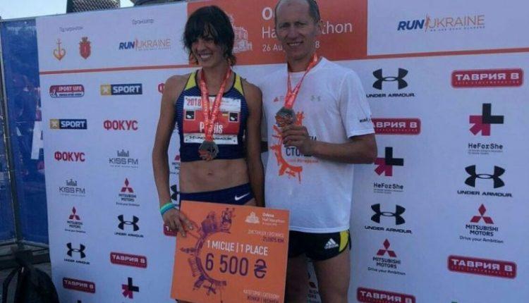 Буковинці відзначились на Odesa Half Marathon 2018 (відео, фото)