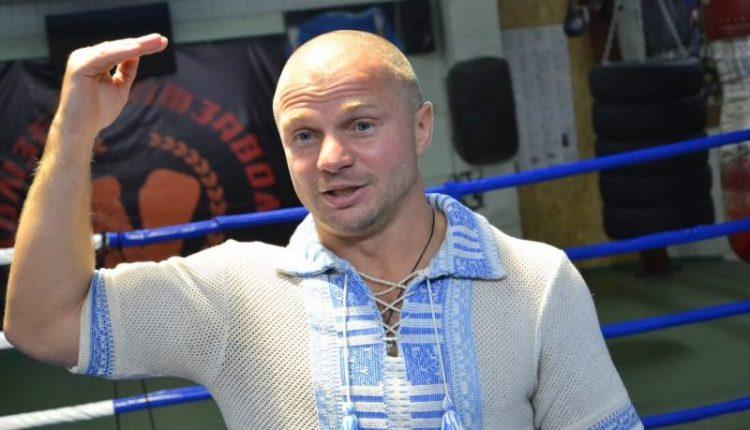 Зірковий боксер Сидоренко – про Чернівці, Крим, Росію, сім'ю, мрії… (відео)