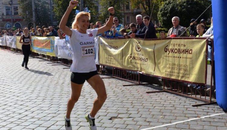 Буковинську милю 2018 виграли Киц і Міщенко, на очах у олімпійської чемпіонки!